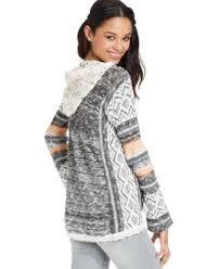 juniors sweater rag juniors lace pullover sweater sweaters