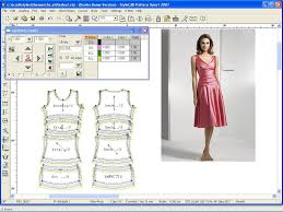 trainee pattern grader best software for pattern making sewing and style den
