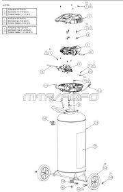 kobalt air compressor parts manual 28 images kobalt k7580v2