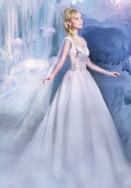elsa wedding dress alfred angelo disney fairy tale weddings bridal collection 258