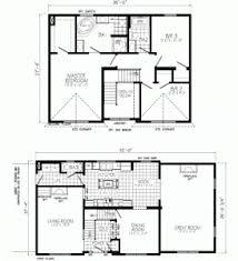 simple farmhouse floor plans appealing simple two storey house floor plan gallery best ideas