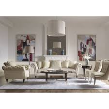 livingroom table ls everly bronzed sofa living room set