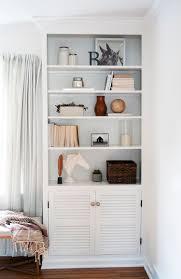 Bookshelf Styling Bookshelf Styling 4 Ways Room For Tuesday