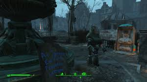 Fallout 3 Full Map Fallout 4 Road To Freedom Walkthrough Polygon