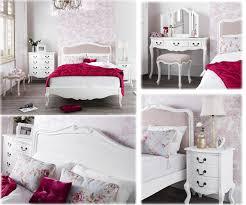 french shabby chic bedroom furniture set em italia