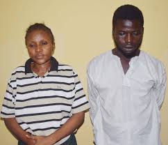 Hired Immediately Photos Woman Pays Assassin N10 000 To Kill Her Husband For