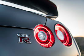 nissan gtr tail lights 2017 nissan gt r first drive review