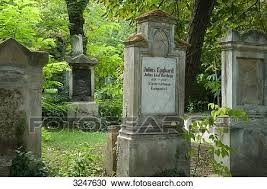pictures of tombstones stock photography of tombstones on the baroque cemetery of