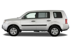 2010 honda pilot reviews and rating motor trend
