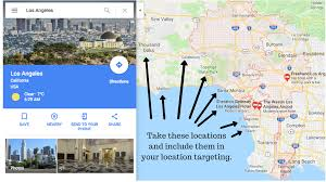 Google Maps Los Angeles Setting Up Tagscout For Instagram Growth Best Practices Tag Scout