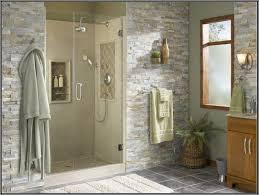 bathroom stone tile bathroom designs bathtub seat shower units