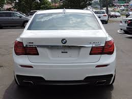 used 2013 bmw 740li xdrive at auto house usa saugus