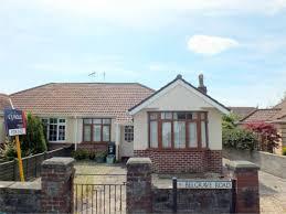 3 bedroom semi detached bungalow for sale in belgrave road weston
