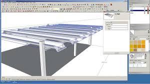 quanto costa costruire un capannone realizzare un capannone prefabbricato con sketchup