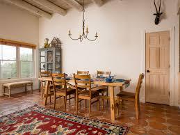 manzanza light filled perfect adobe style home two casitas santa