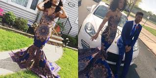 this teenager surprised with an amazing prom dress after her