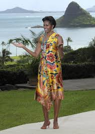 Vacation Obama 8 Reasons We U0027re Really Going To Miss Michelle Obama Footwear News