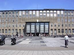 architektur uni kã ln universität köln