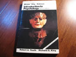 introduction to psychology study guide to accompany morgan king