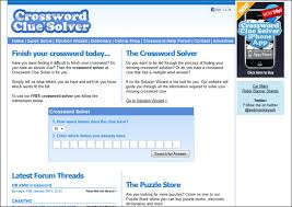 Woodworking Tools Crossword Puzzle Clue by The Best Websites For Finding Free Puzzles To Solve
