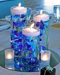purple and blue color flower decocations search pinteres