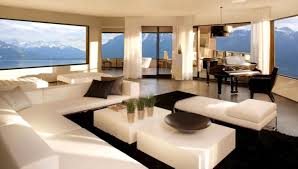 Luxury House Design INTERIOR DESIGN  DECORATION - Luxury house interior design