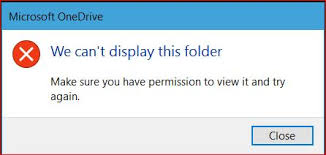 drive not accessible onedrive not accessible windows 10 forums
