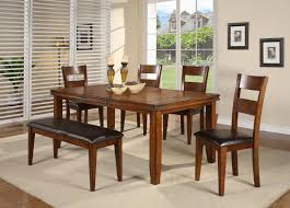 figaro dining room set by crown mark texas furniture hut
