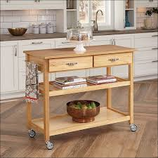 butcher block portable kitchen island kitchen small kitchen island with storage and seating portable