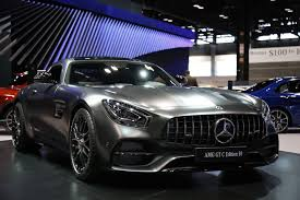 mercedes benz at the 2017 chicago auto show mbworld