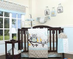 Cupcake Crib Bedding Set Crib Bedding Woodland Animals