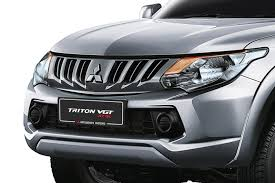 New Entry Level Mitsubishi Triton Vgt Gl Launched In Malaysia