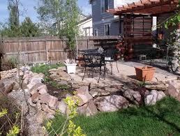 Mountain Outdoor Furniture - rocky mountain patio simple outdoor patio furniture with rocky