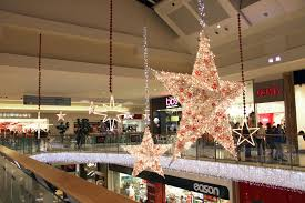 Christmas Decoration For Retail Shops by 3d Motive Mk Illumination