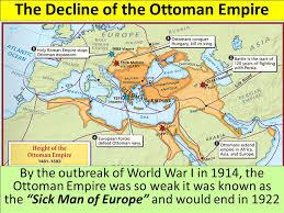 Ottoman Empire Essay Decline Ottoman Empire Thesis Essay Academic Service