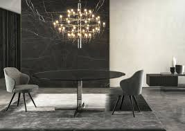 availability in stock athens marble and glass dining table glass