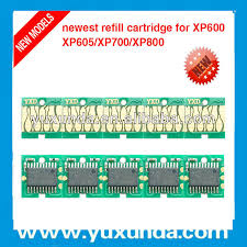 xp 700 resetter auto reset chip for epson xp600 xp700 xp800 auto reset chip for