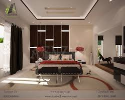 abbottabad master bedroom designed by aenzay aenzay interiors