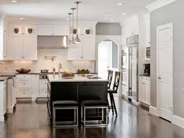 kitchen cabinets grey kitchen colors with white cabinets kitchen full size of contemporary kitchen ideas using black small island with seating and white cabinet 35
