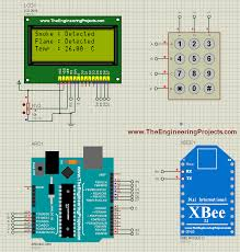 code zigbee arduino home automation project using xbee arduino the engineering projects
