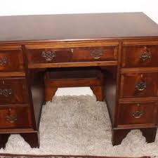 Antique Office Furniture For Sale by Furniture Antique Desks With Antique Partners Desk For Sale And
