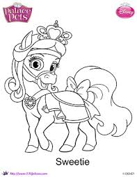 pets coloring page palace pets coloring pages google search coloring 14 disney