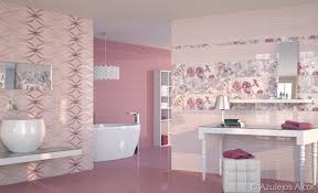 girly bathroom ideas the tallest tower make your loft a girly the packrat