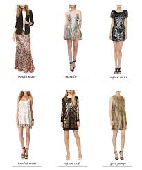 sparkling dresses for new years sherman samuel sequin dress archives sherman samuel