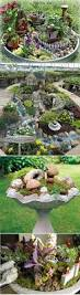 diy ideas how to make fairy garden garden pinterest diy