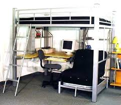 bunk beds for girls with desk full size loft bed with desk bunk bed desk combo loft beds with