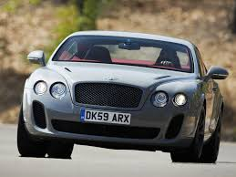bentley continental 2010 bentley continental supersports 2010 pictures information u0026 specs