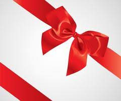 christmas gift bow bow free vector 4874 free downloads