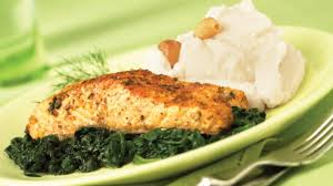 Bake Salmon In Toaster Oven Tonight U0027s Easy Dinner A 20 Minute Baked Salmon Recipe Men U0027s Fitness