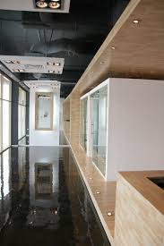 renovation bureau corporate office office interior designer in delhi building